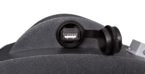 S1-USB-Anschluss
