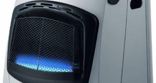 DeLonghi VBF Gasheizgerät Blueflame