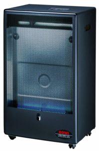 Rowi Gas Heizofen Blue Flame 4200 W