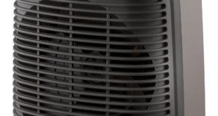 Wie viel Watt sollte ein Heizlüfter haben?