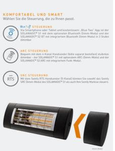 Solamagic S2 Bluetooth